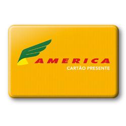 Cartão América