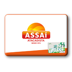 Cartão Assai