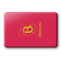 Cartão Boticário