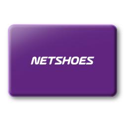 Cartão Netshoes Virtual