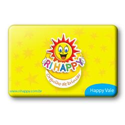 Cartão Ri Happy